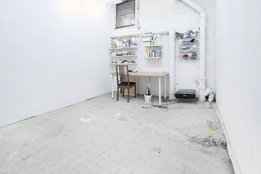 Artist Studio & Apartment listings!